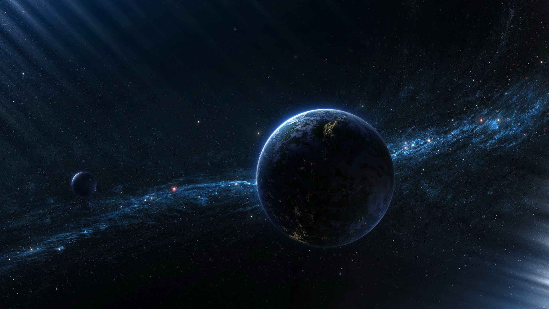 photos planets space 1920x1080