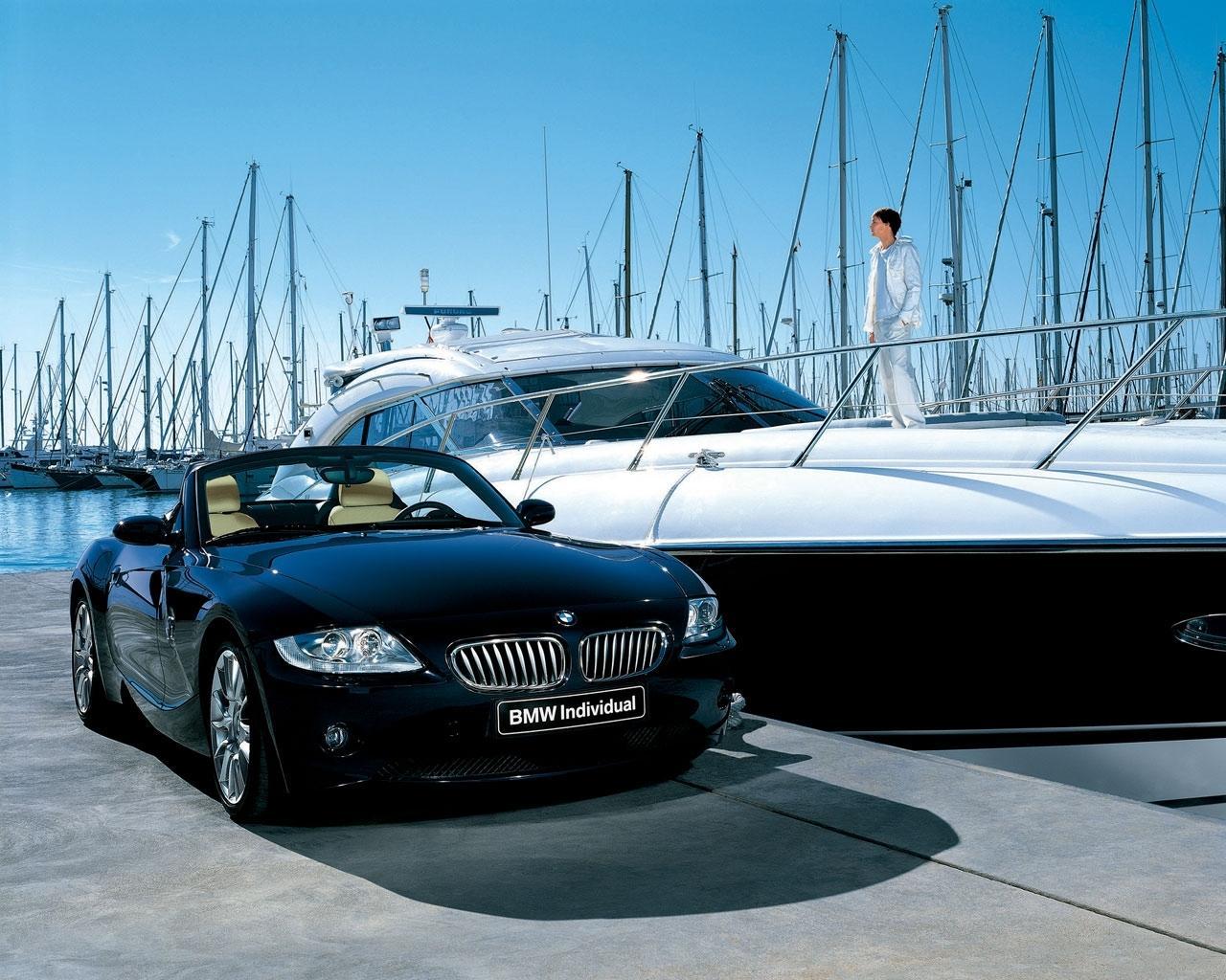 Photos BMW BMW Z4 automobile Cars auto