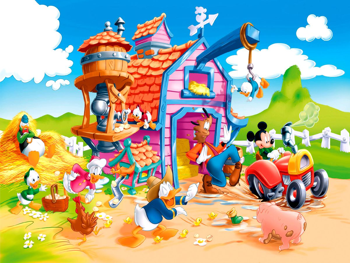 donald duck hd wallpapers free download