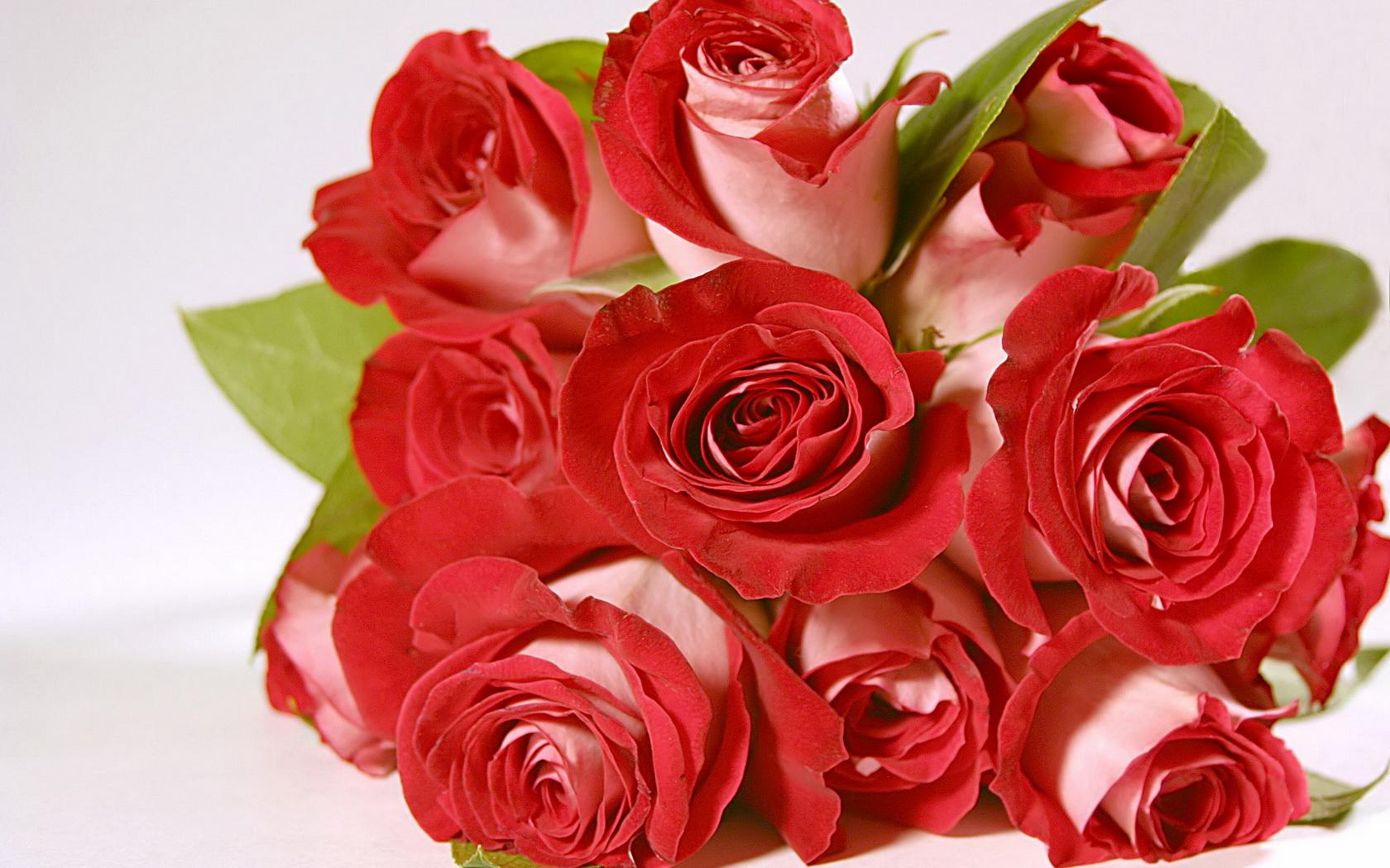 Стих к поздравлению цветы 789