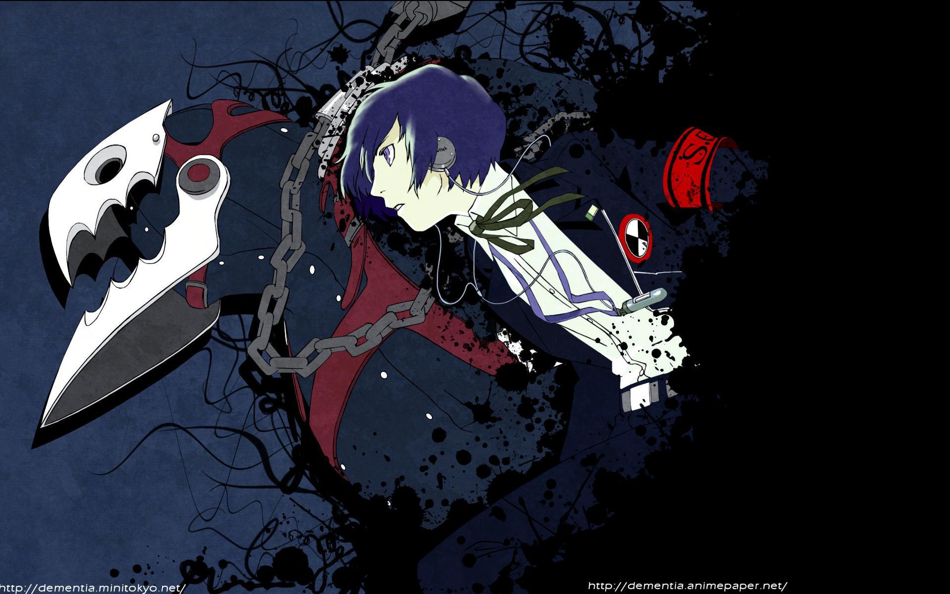 Wallpaper shin megami tensei shin megami tensei persona 3 games voltagebd Gallery