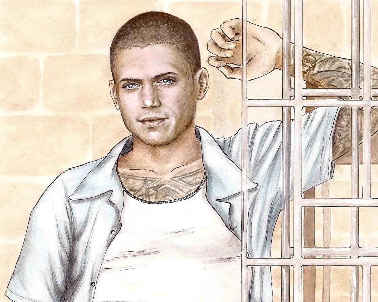 wallpaper prison break wentworth miller movies