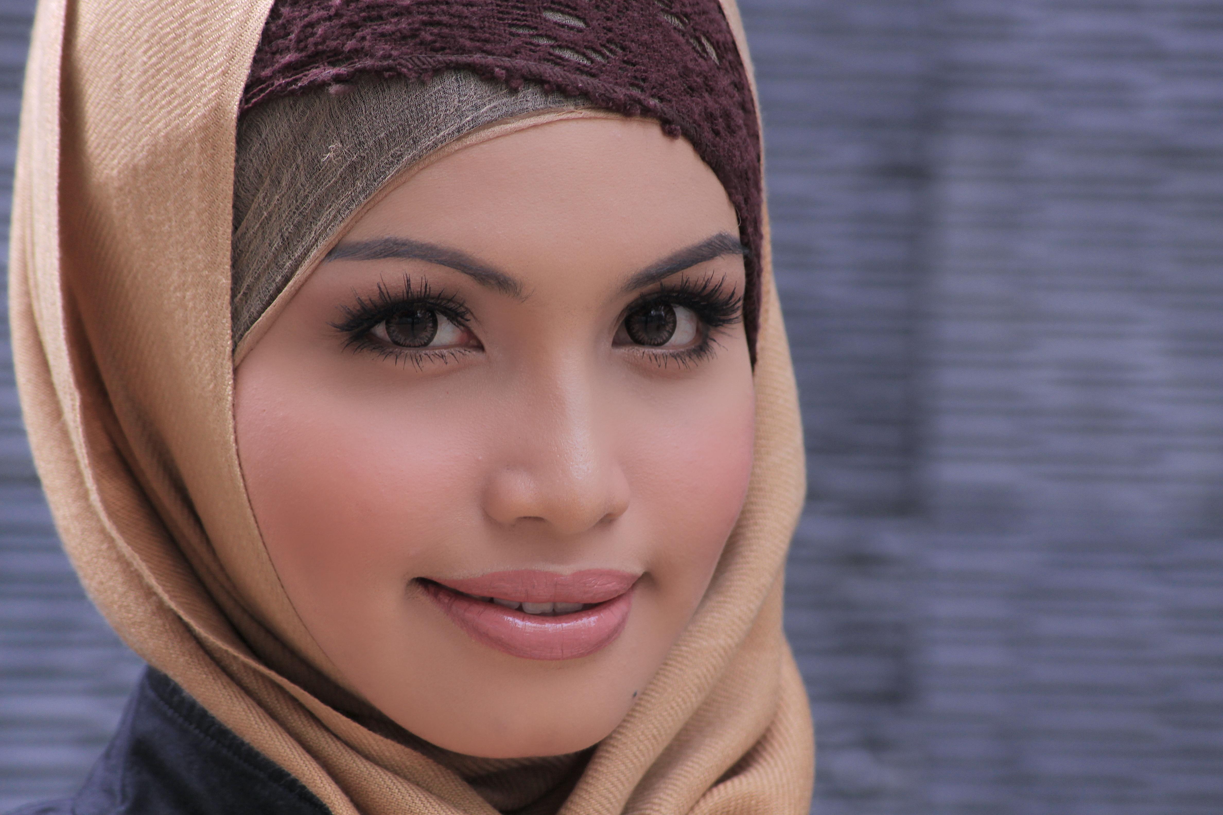 Фото голых мусульманок в хиджабе 28 фотография
