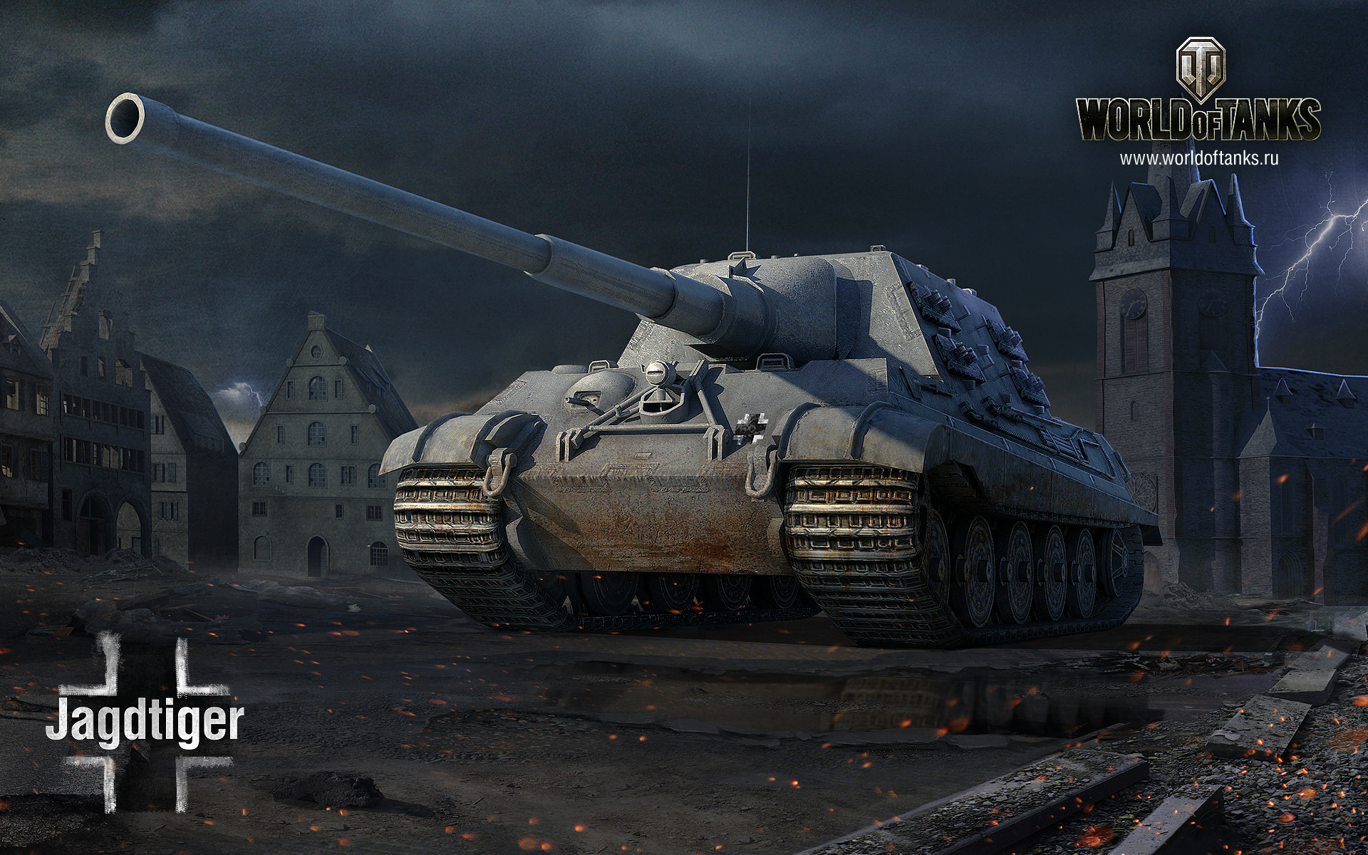 Wallpapers World Of Tanks Tanks Games 1920x1200