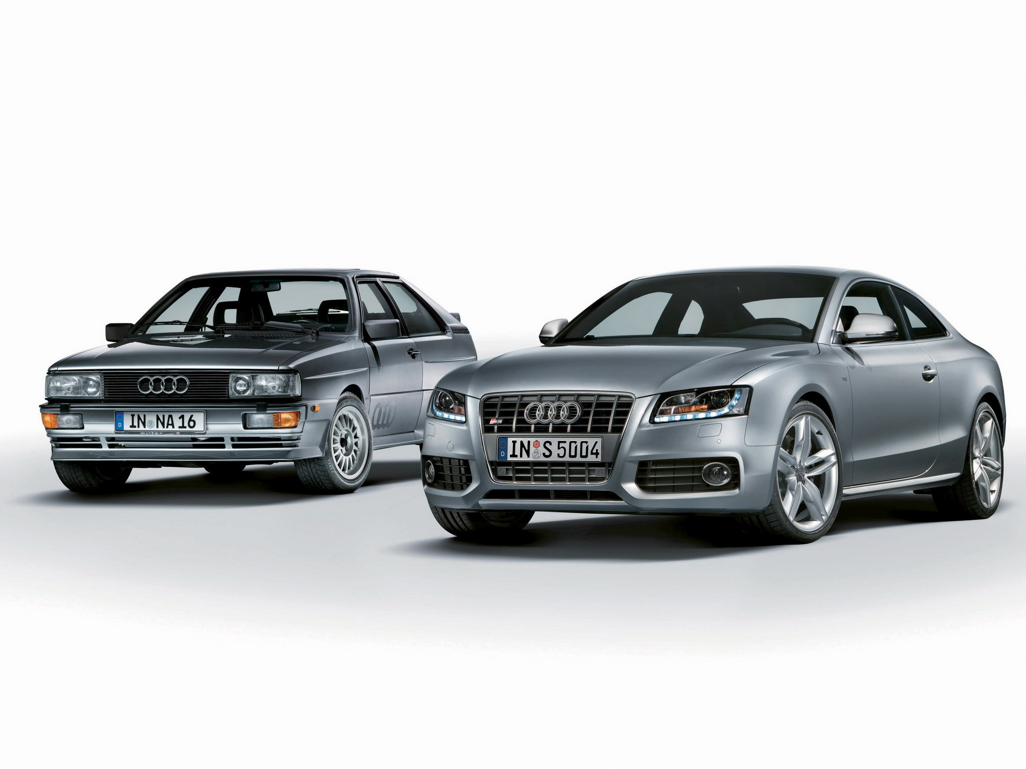 Kekurangan Audi 1980 Tangguh