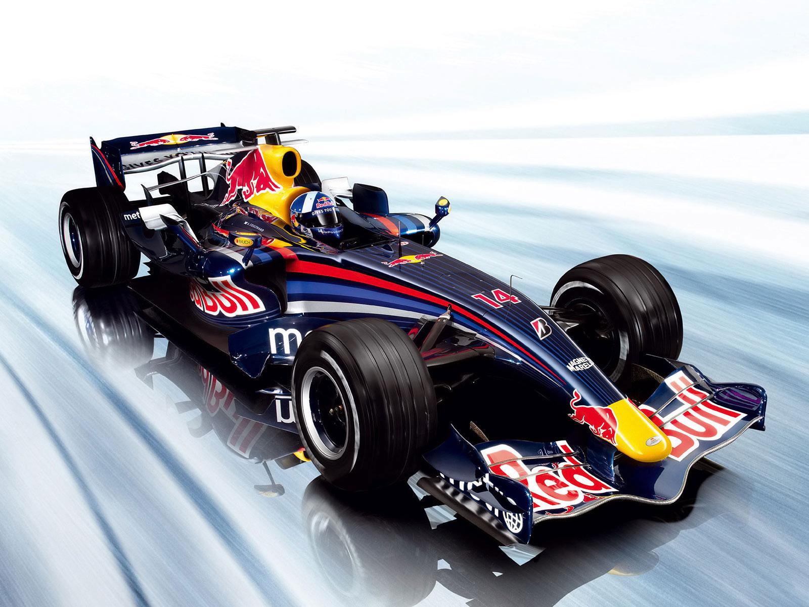 Wallpapers Formula 1 Automobile Auto Cars