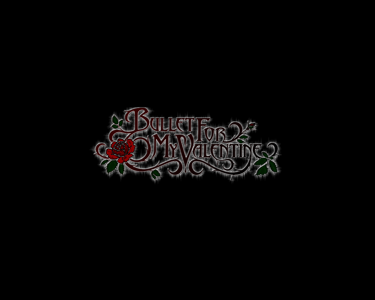 Wallpapers Bullet For My Valentine Music
