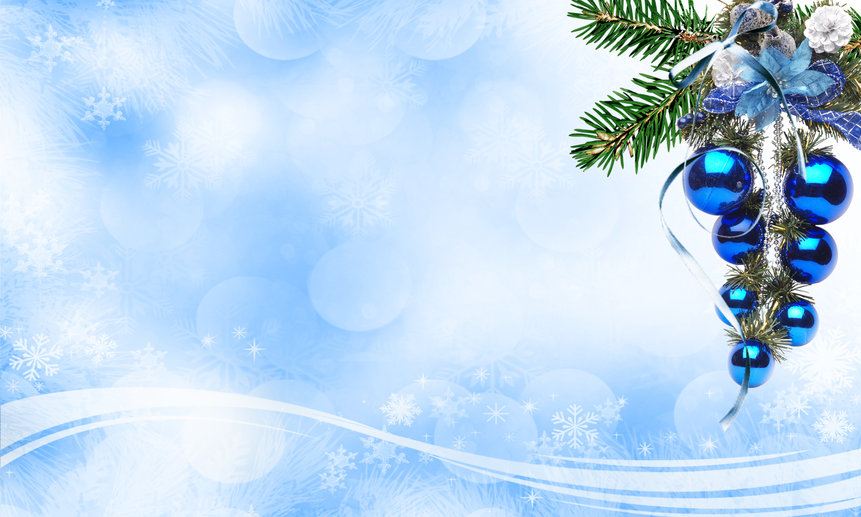 Fondos de pantalla 3000x1800 d a festivos a o nuevo - Arbol navidad nieve ...