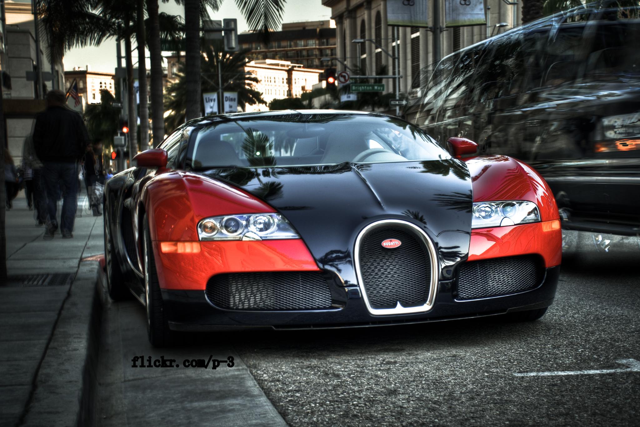 Picture Bugatti Cars 2048x1368