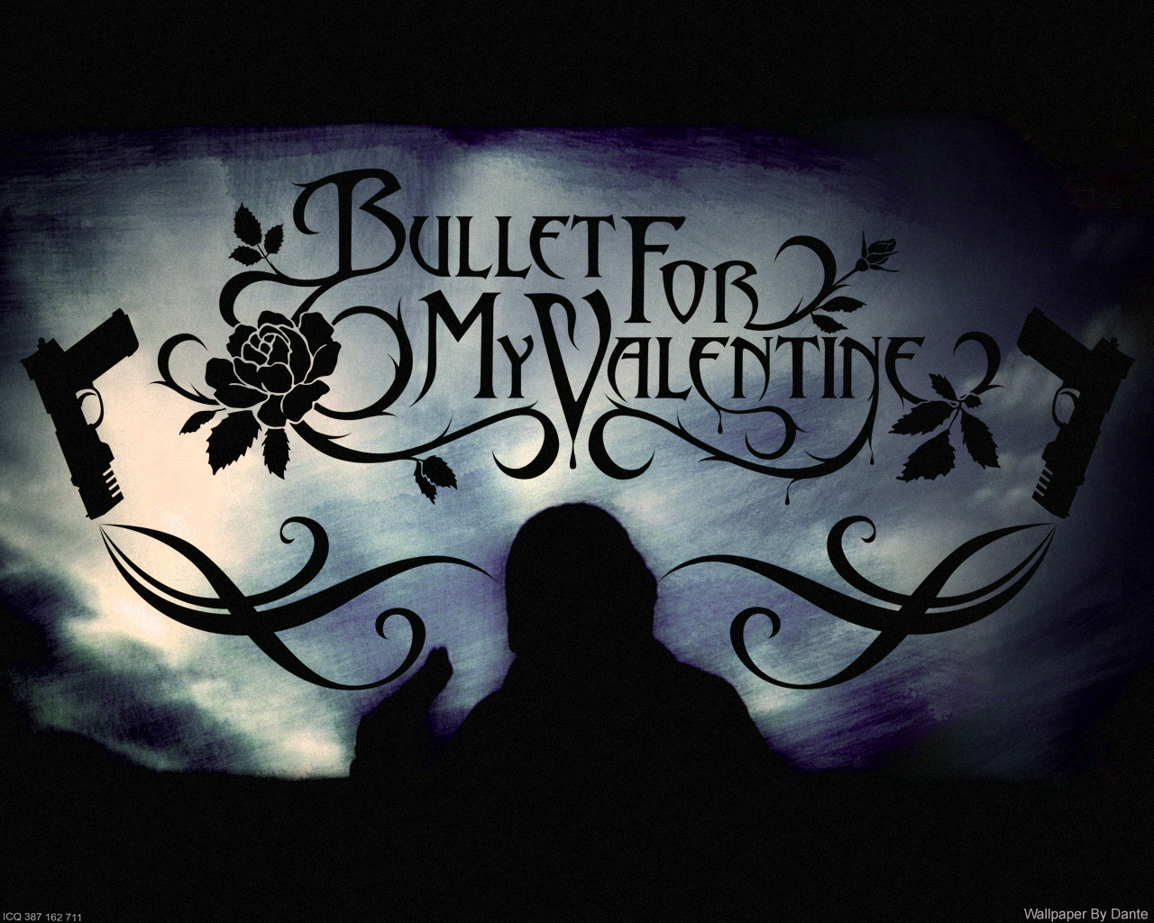 Photos Bullet For My Valentine Music