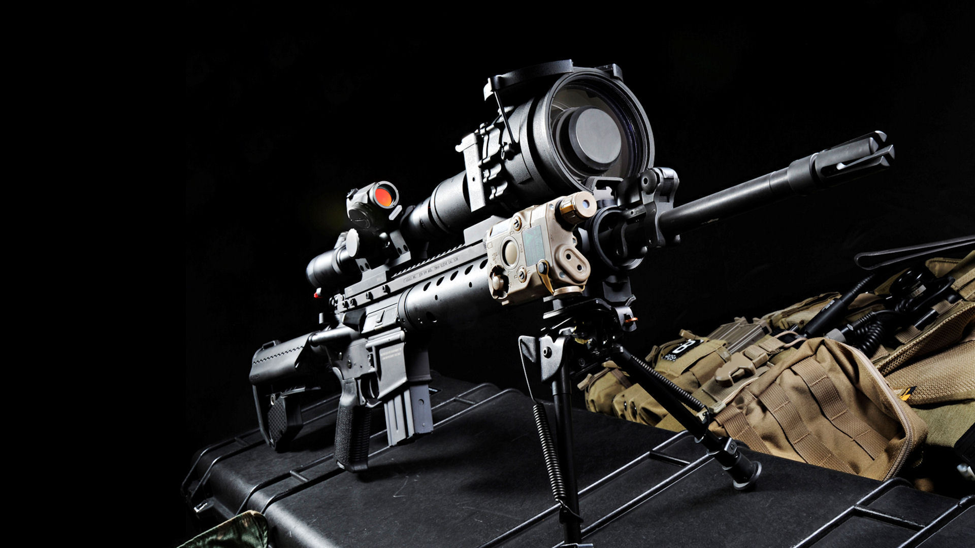 Mk 12 special purpose rifle 1920 x 1080 voltagebd Choice Image