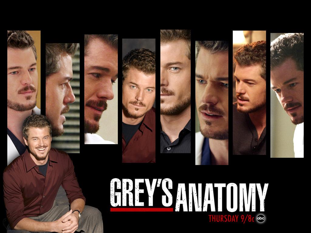 Wallpaper Grey\'s Anatomy Movies
