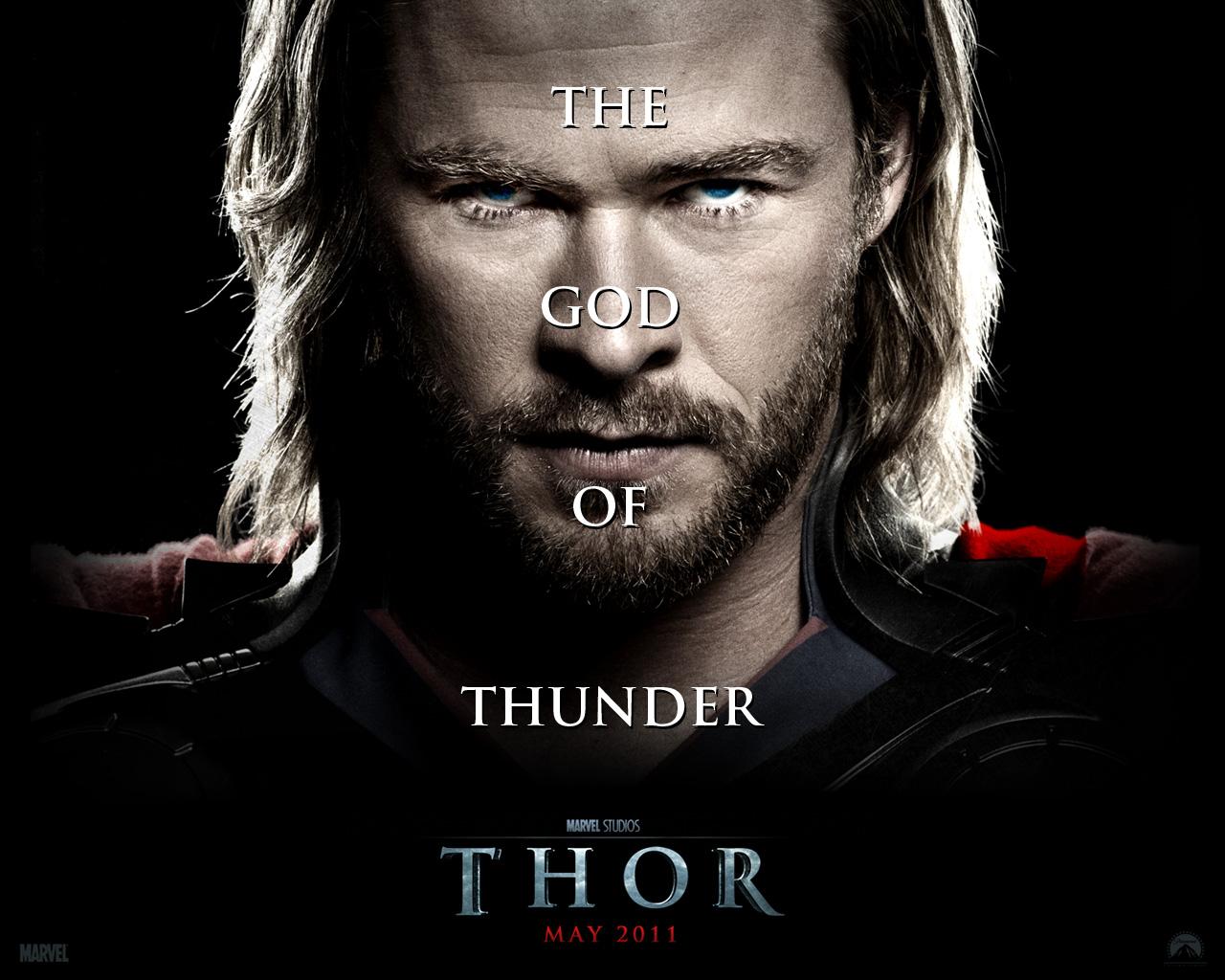 zdjęcie Thor (film) Chris Hemsworth Filmy film