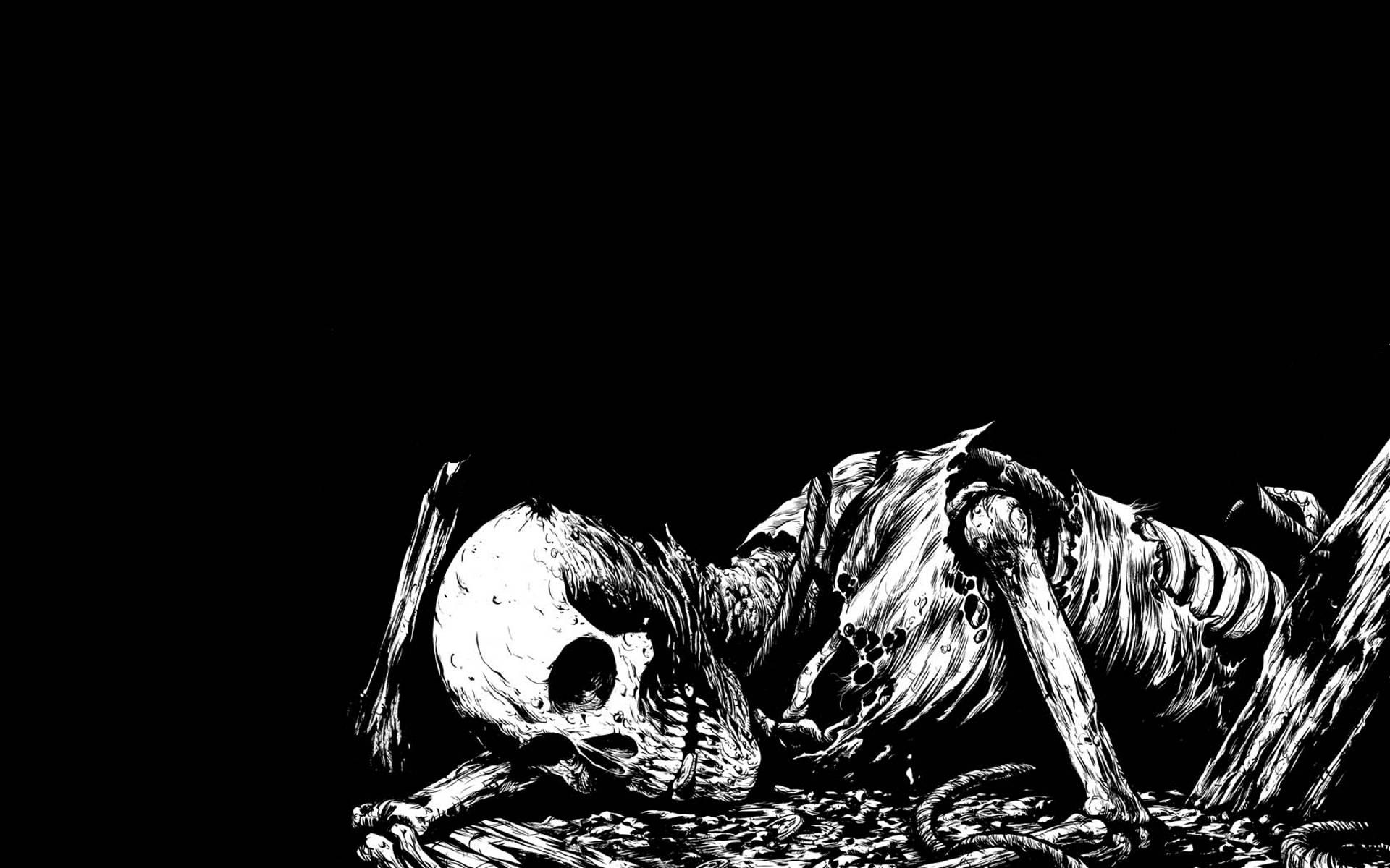 Images Skulls Fantasy