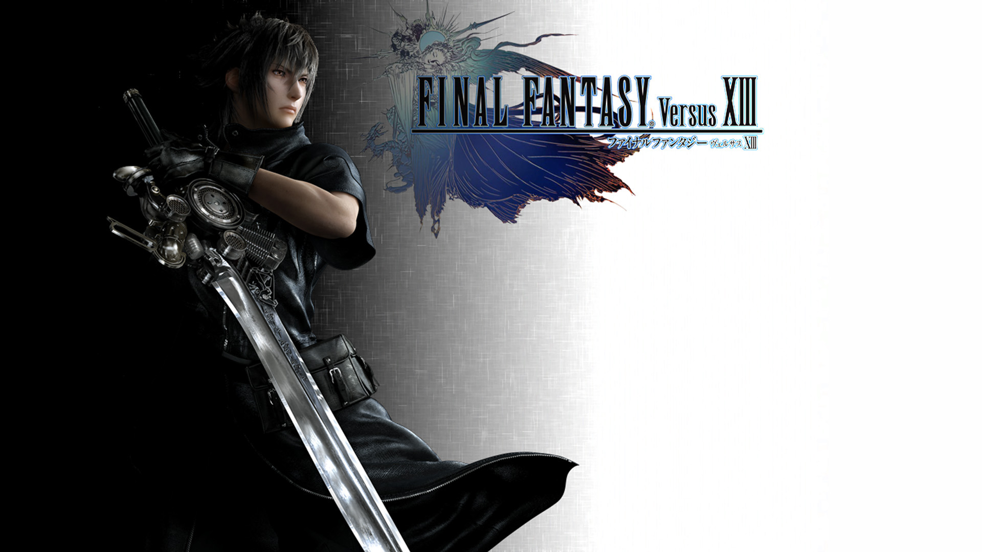 Download 66+ Final Fantasy Wallpaper For Windows 7 Paling Keren