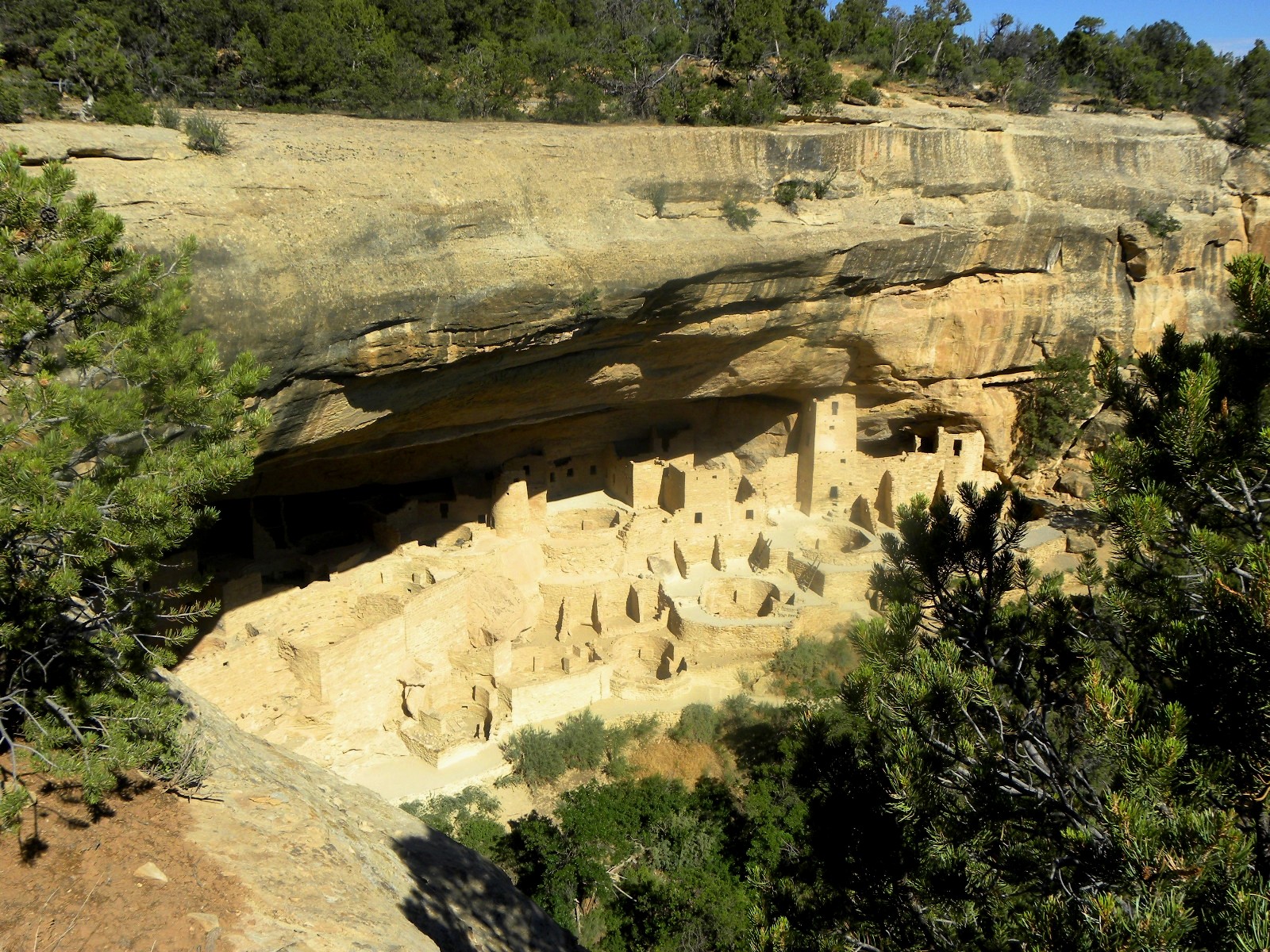 the anasazi people The anasazi people settled in the western united states, theirterritories stretching the anasazi lived in a couple of different types of houses or dwellings they mostly lived in pueblos, houses made.