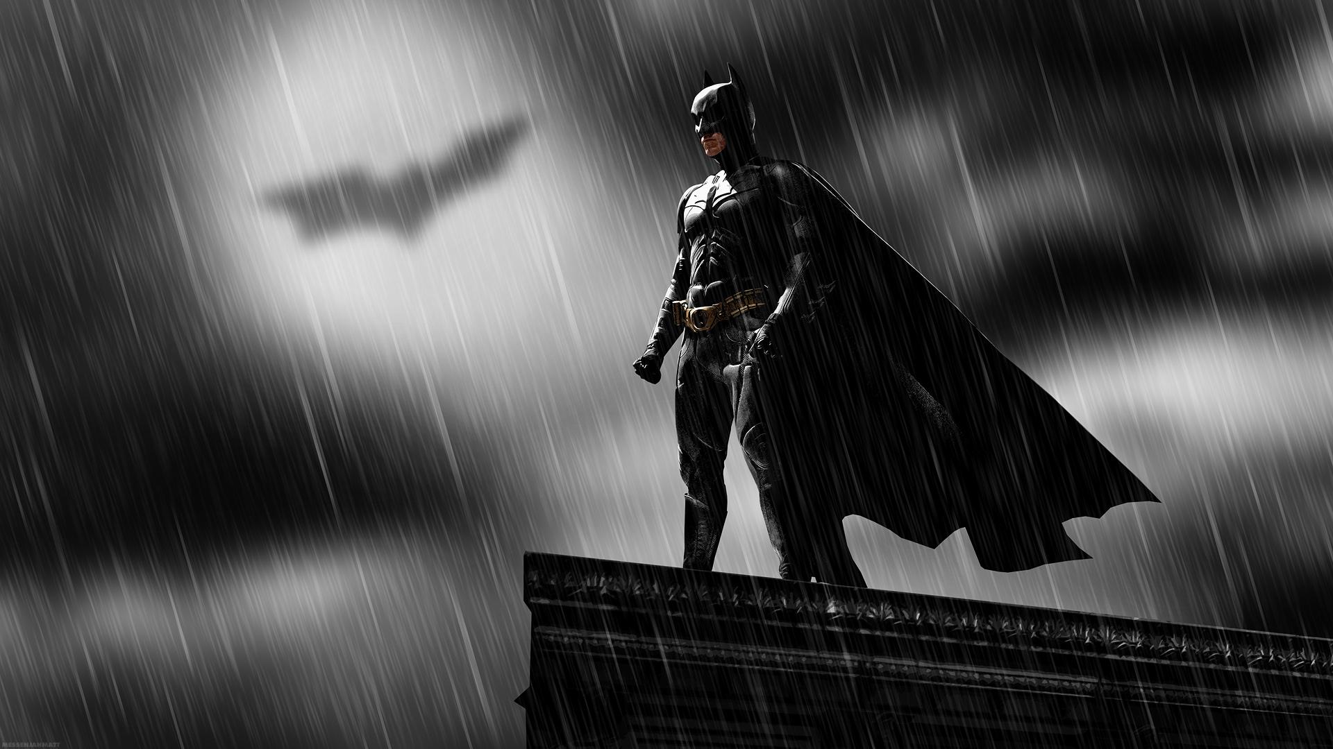 壁紙 1920x1080 バットマン アーカム コミックヒーロー