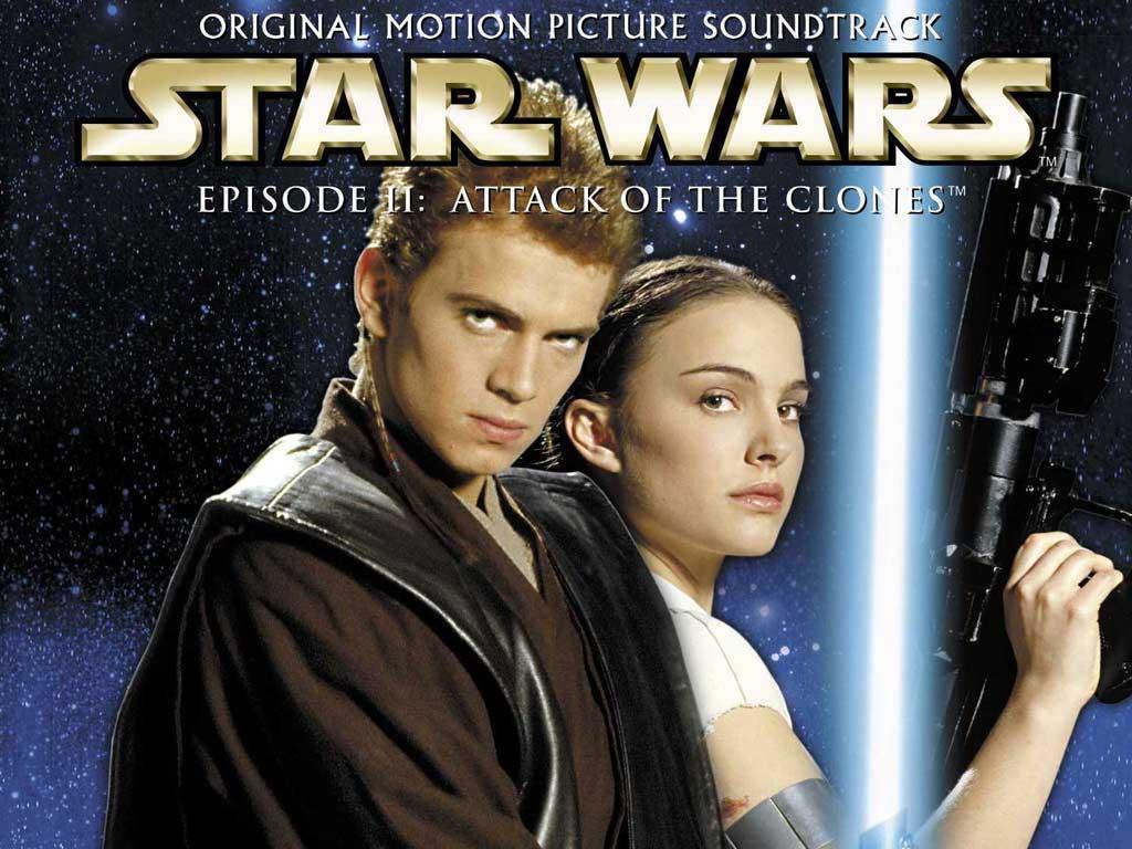 Picture Star Wars - Movies Star Wars: Episode II Movies film