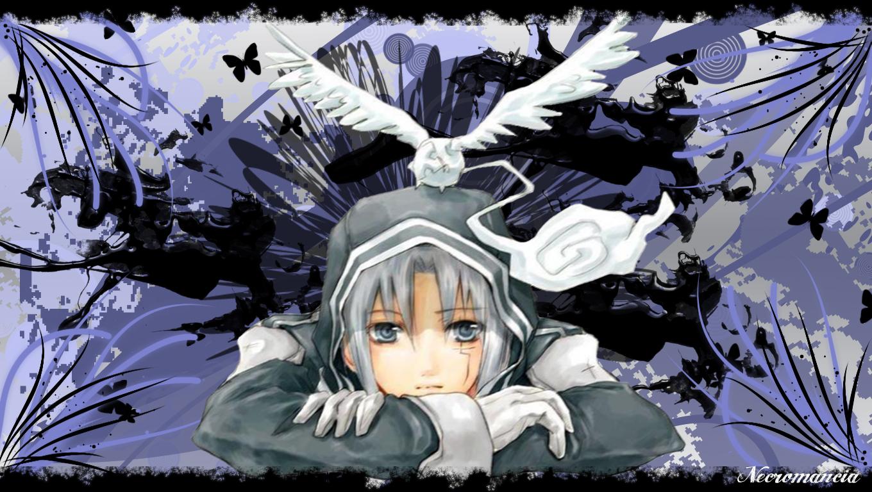 Wallpaper D Gray Man Anime