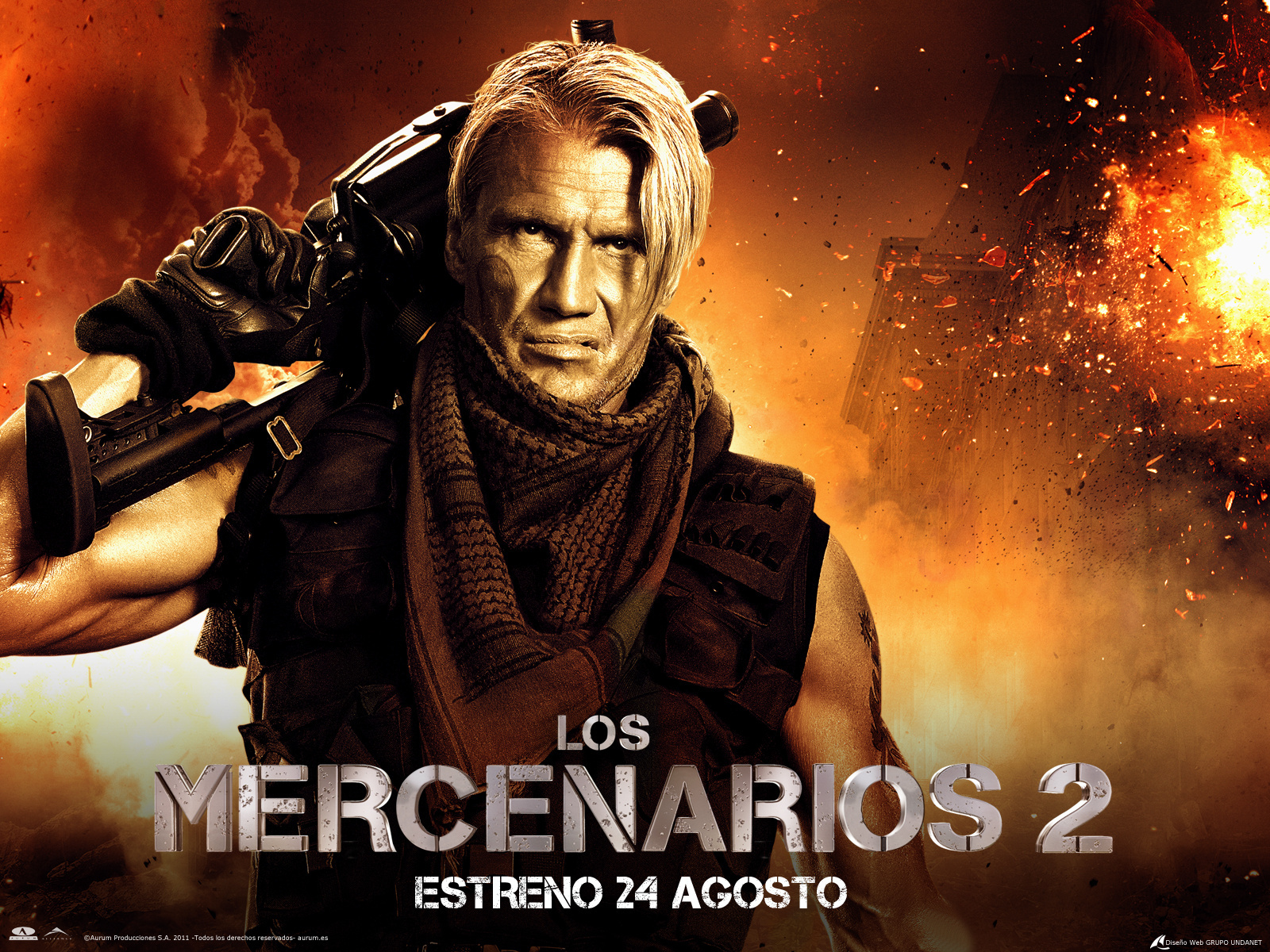 Photos The Expendables 2010 film Movies