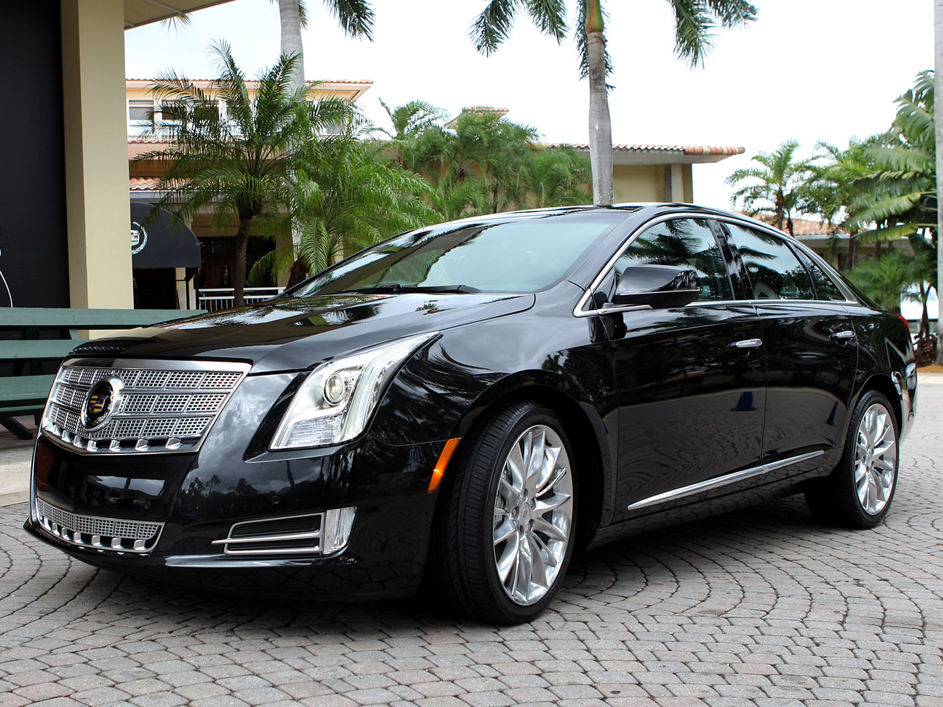 wallpapers cadillac cars 1920x1440 auto automobile