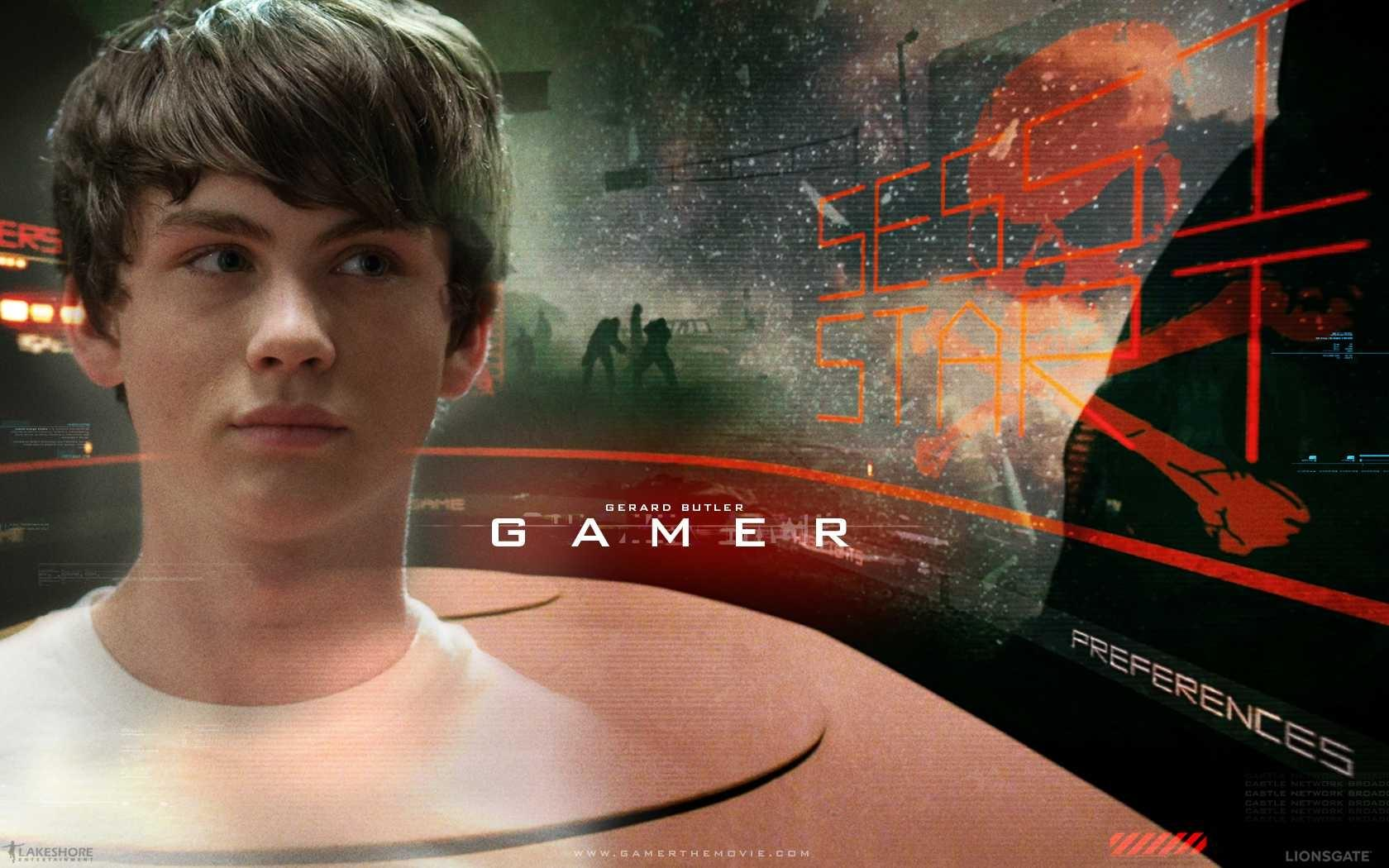 gamer movie free download