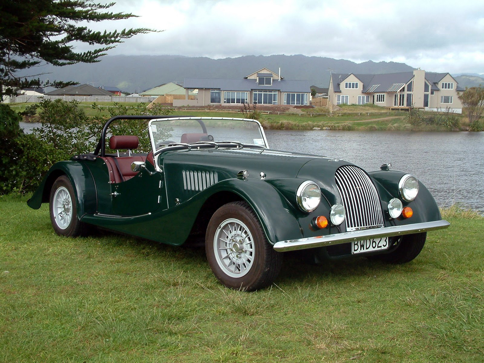 morgan motor company The morgan motor company tour malvern, known for its truly magnificent countryside has another treasure to offer tourists and enthusiasts alike, the morgan motor company.