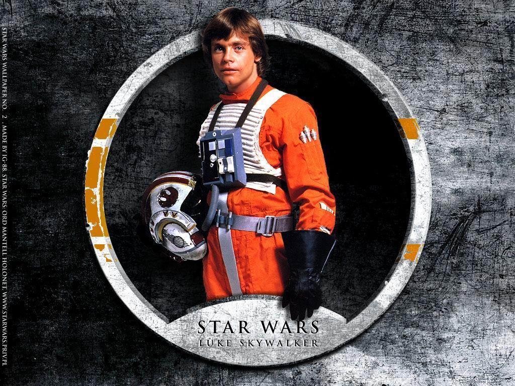Skrivebordsbakgrunn Star Wars Film Star Wars Episode Iv Et Nytt