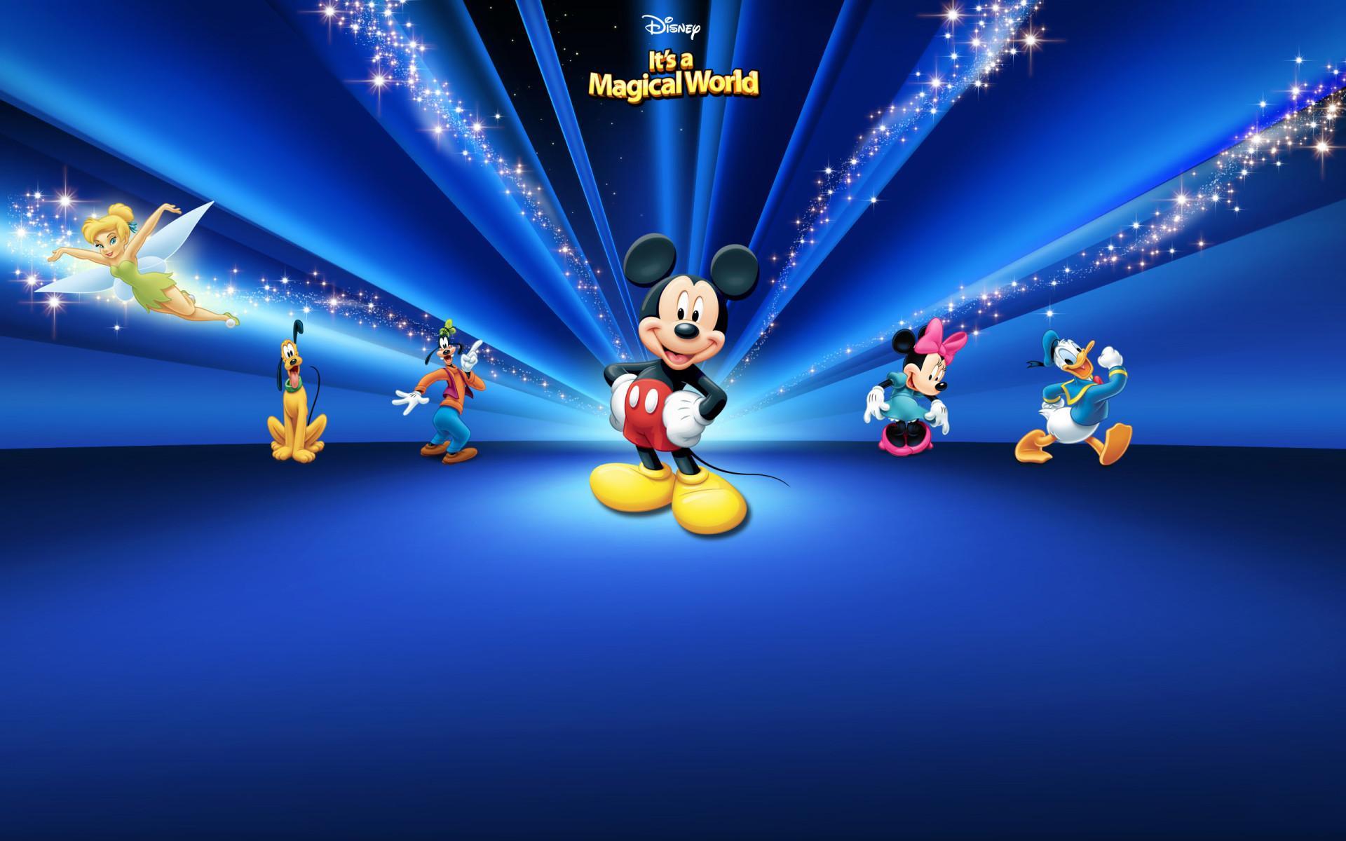 Fondos De Pantalla Disney Mickey Mouse Animaci U00f3n Descargar