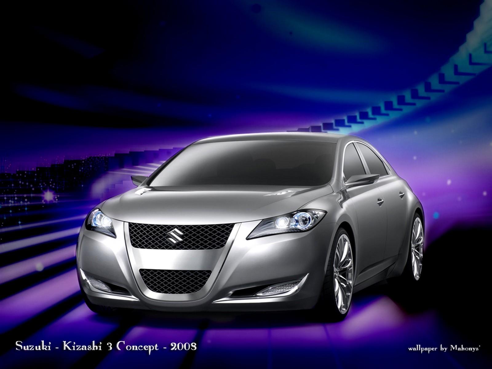 Bakgrunnsbilder til skrivebordet Suzuki - Cars automobil bil Biler