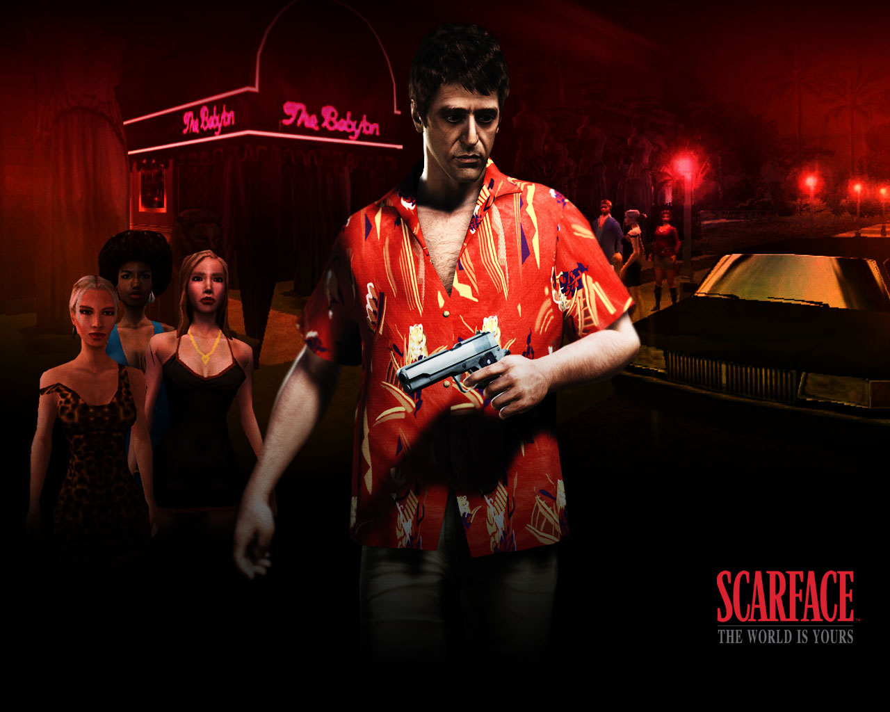 Scarface – pc [telecharger. Torrent] video dailymotion.