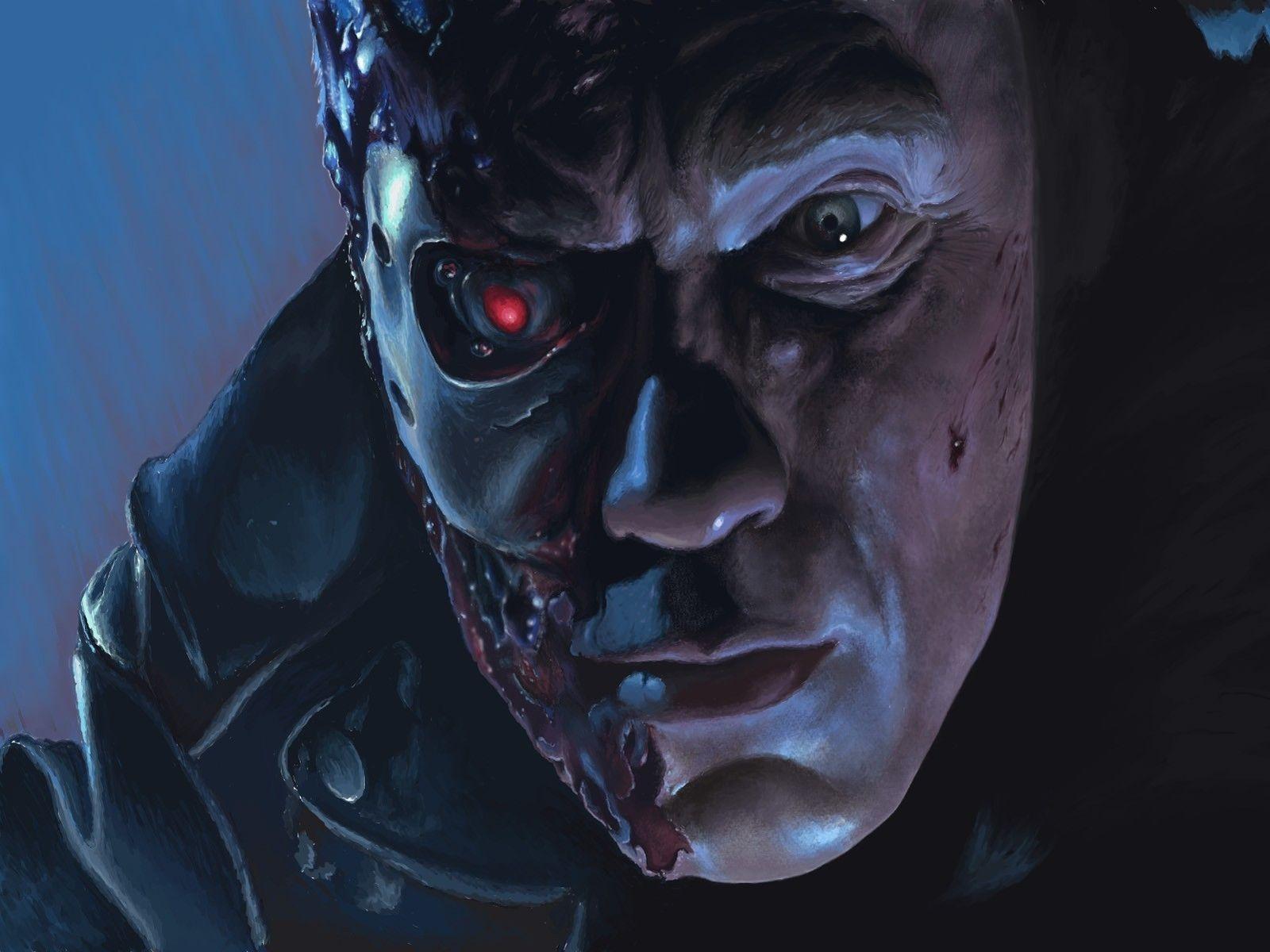 Fondos De Pantalla The Terminator Terminator 1 Película