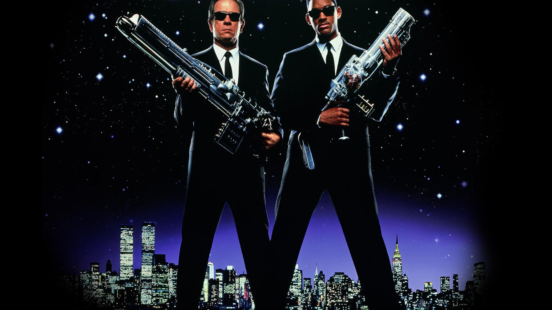 Pictures Men in Black Movies film