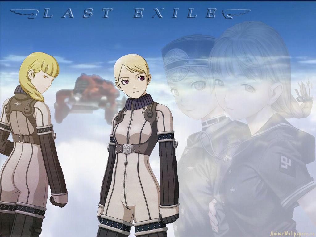 壁紙 Last Exile アニメ ダウンロード 写真
