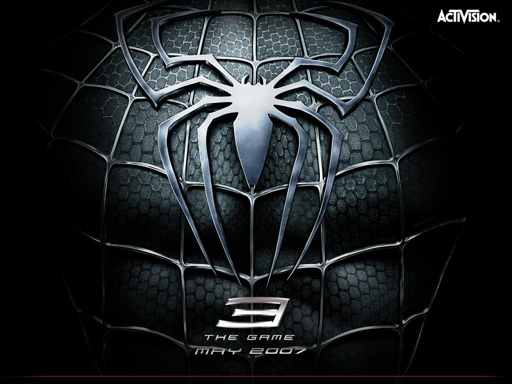 Foton Spider-Man - Games Datorspel spel dataspel