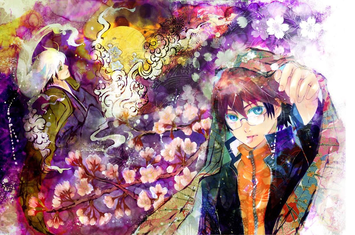 Desktop Wallpapers Nurarihyon No Mago Anime