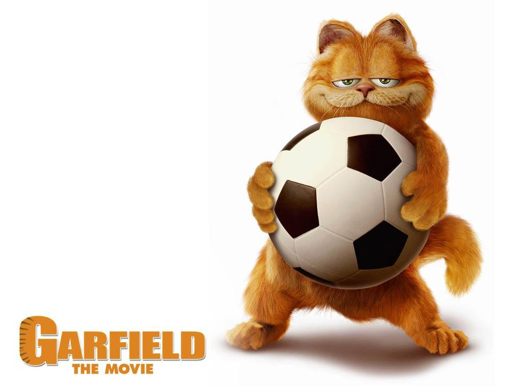Garfield movies wallpaper garfield movies voltagebd Image collections