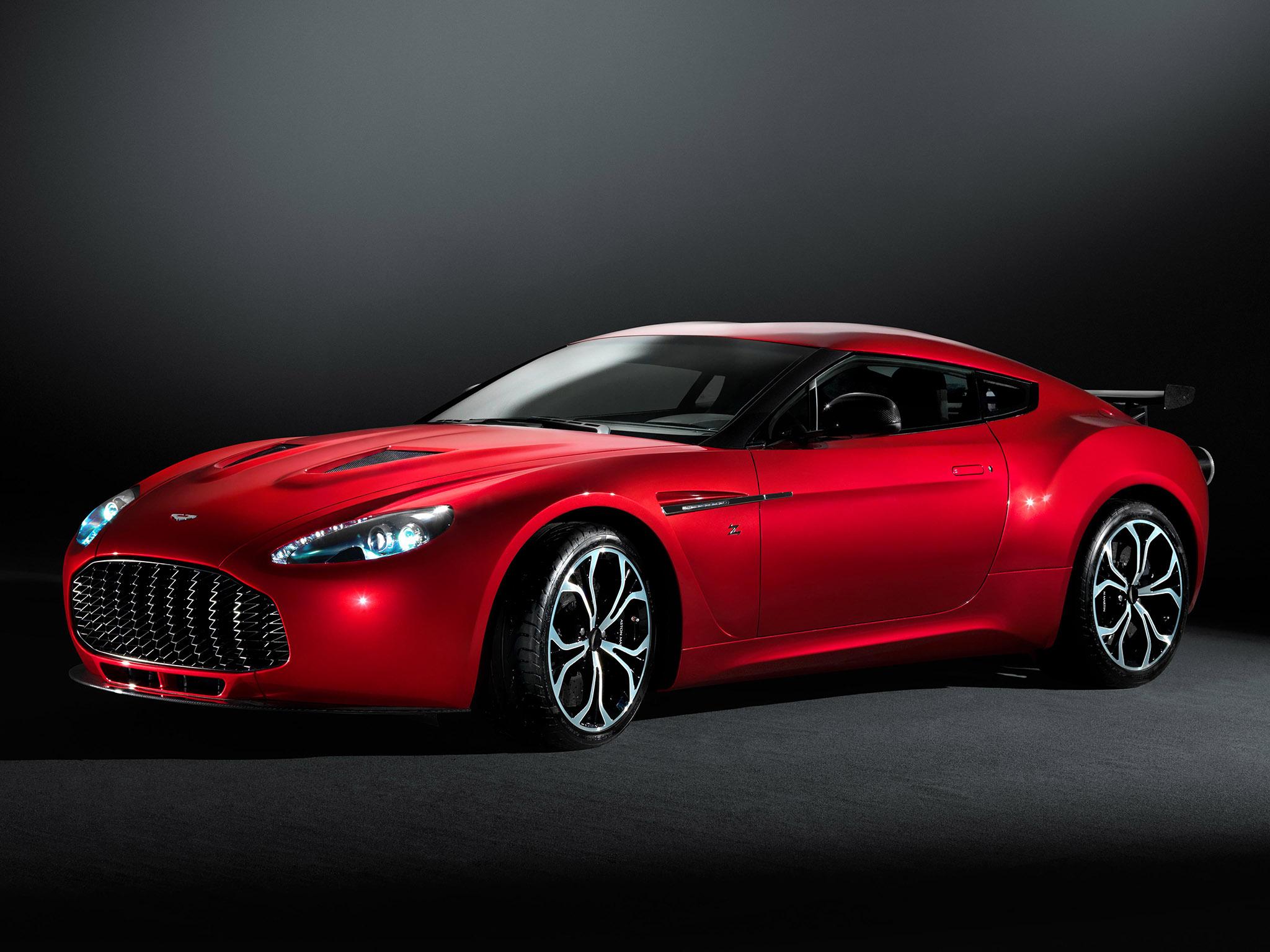 Image Aston Martin Cars