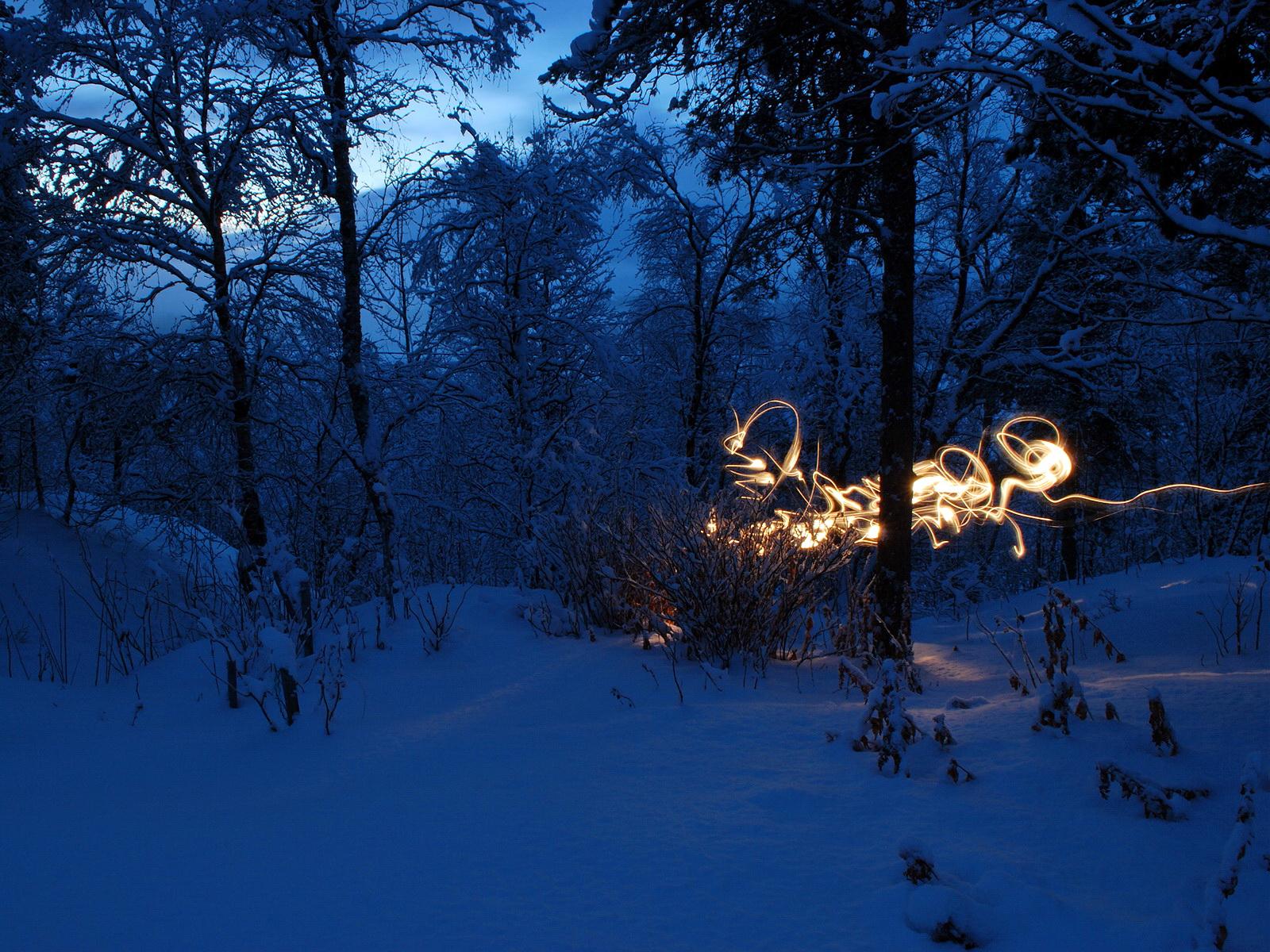 Fondos de pantalla estaciones del a o invierno nieve for Imagenes de patios de invierno