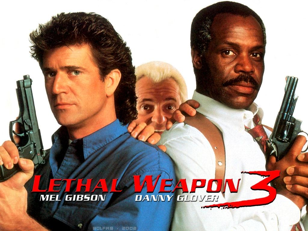 Photo Lethal Weapon Movies film