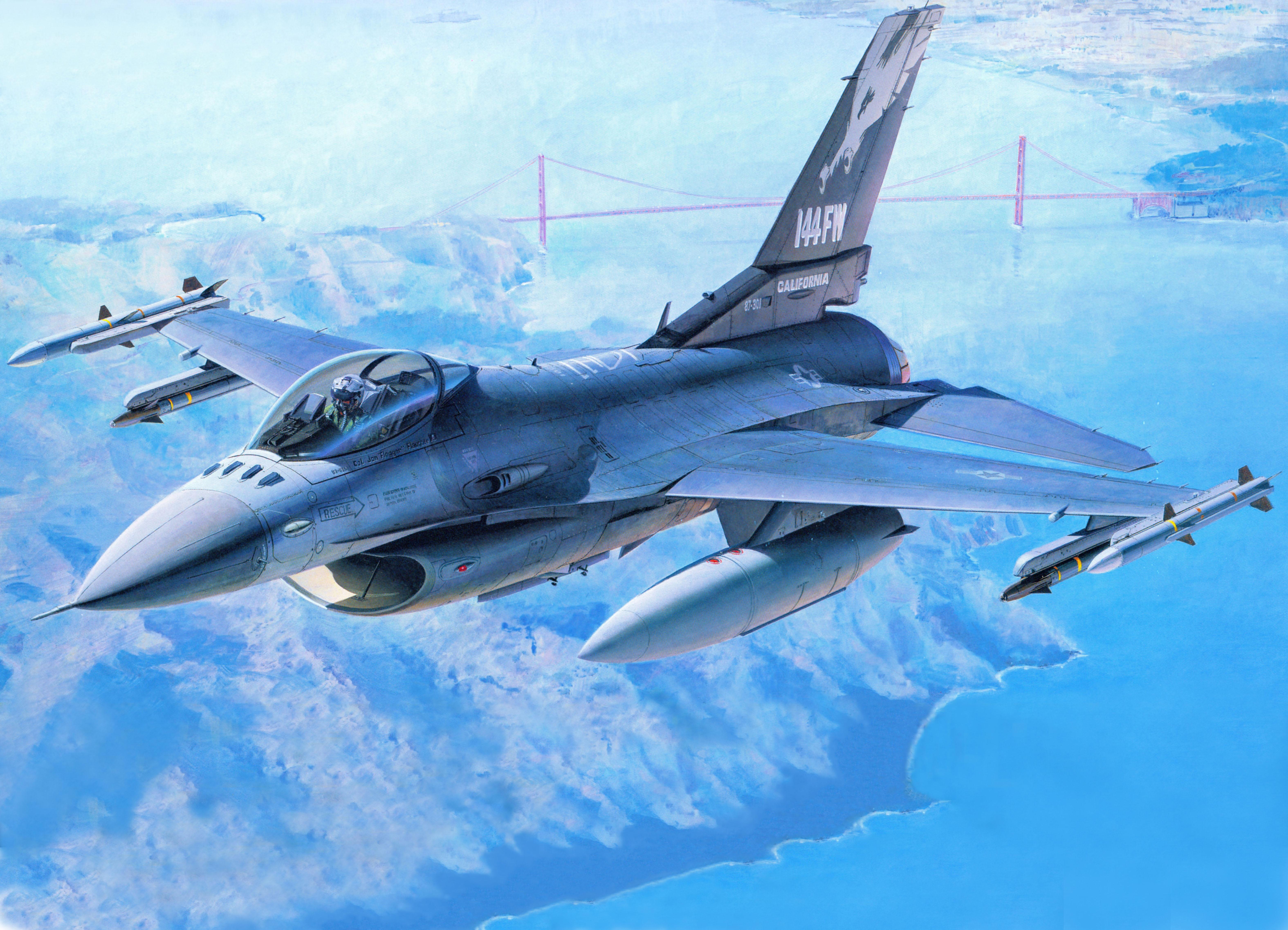 Картинки самолеты истребители 2