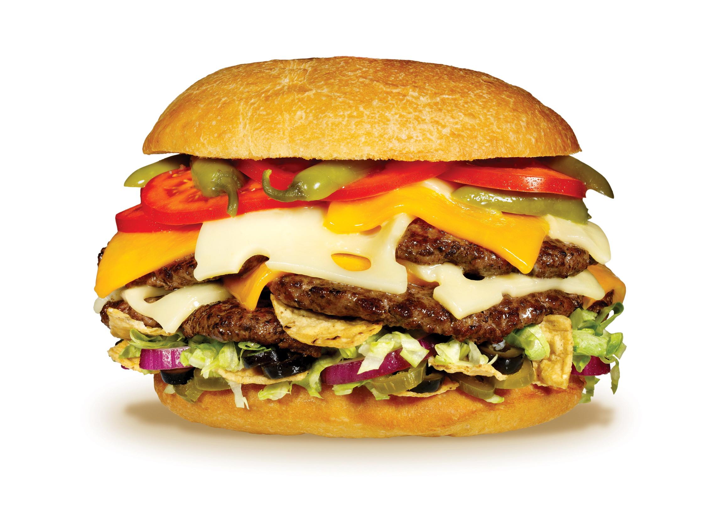 Fast Food In Big Sur