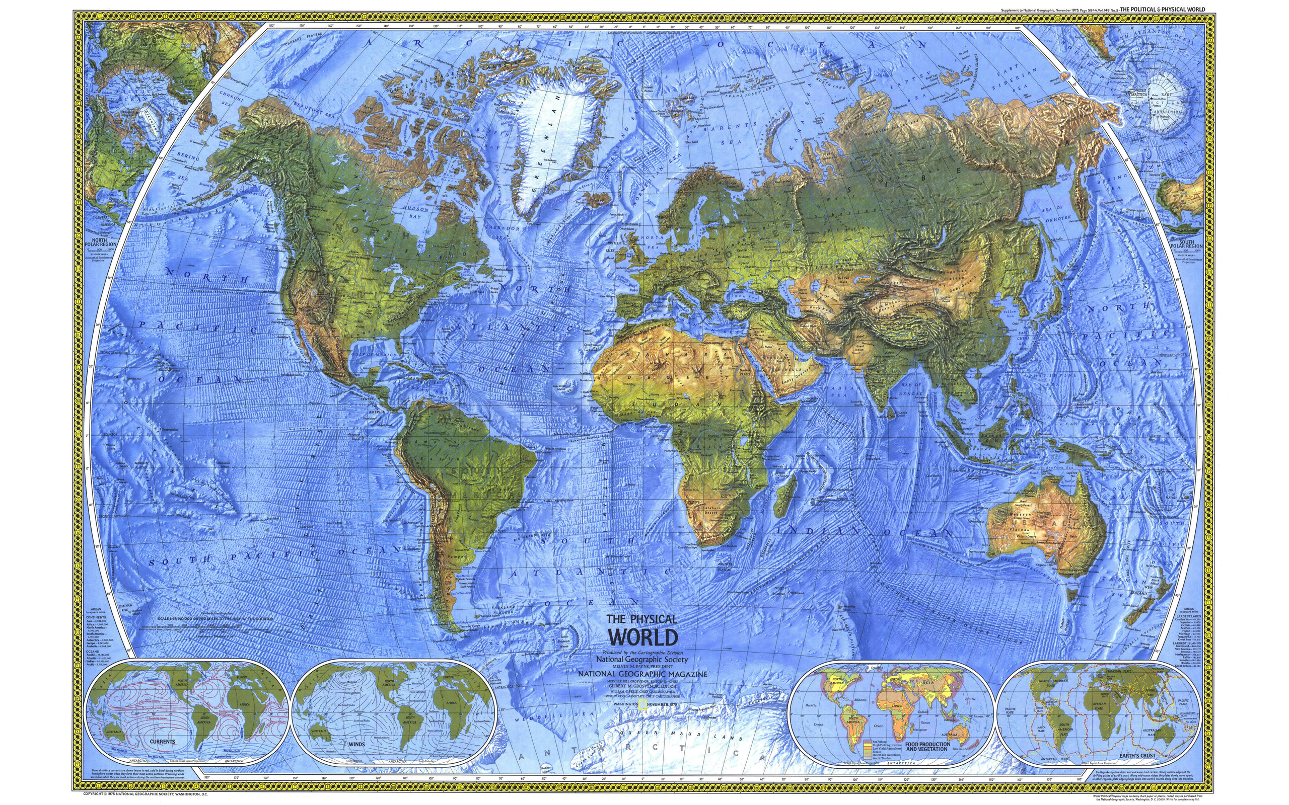 geography of the world The world of avatar was originally divided into four independent nations: the air nomads, the water tribe, the earth kingdom, and the fire nation however, following the harmony restoration movement, the founding of the united republic of.