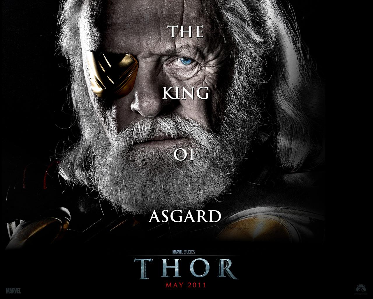 Foto Thor Film