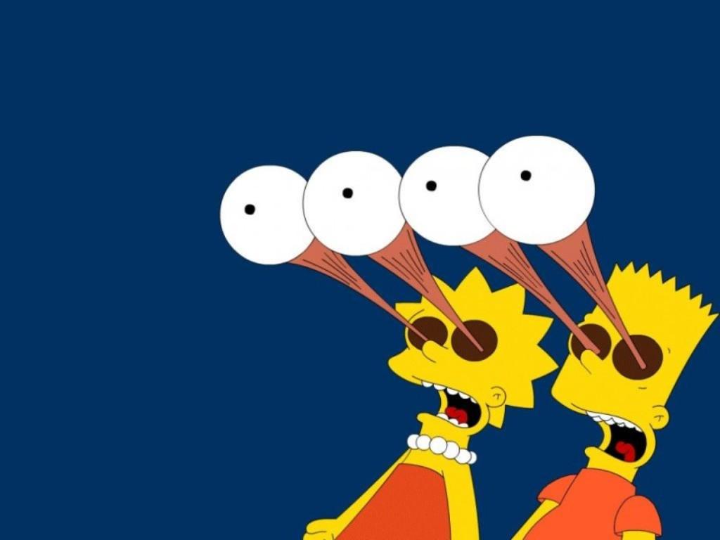 Simpsons Cartoons