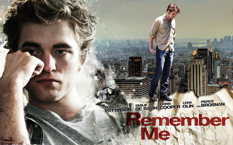 Fondos De Pantalla Robert Pattinson Remember Me Película