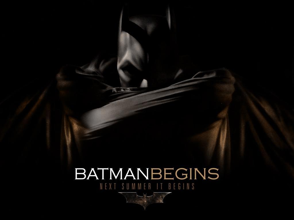 Fondos De Pantalla Batman Película Batman Begins Película