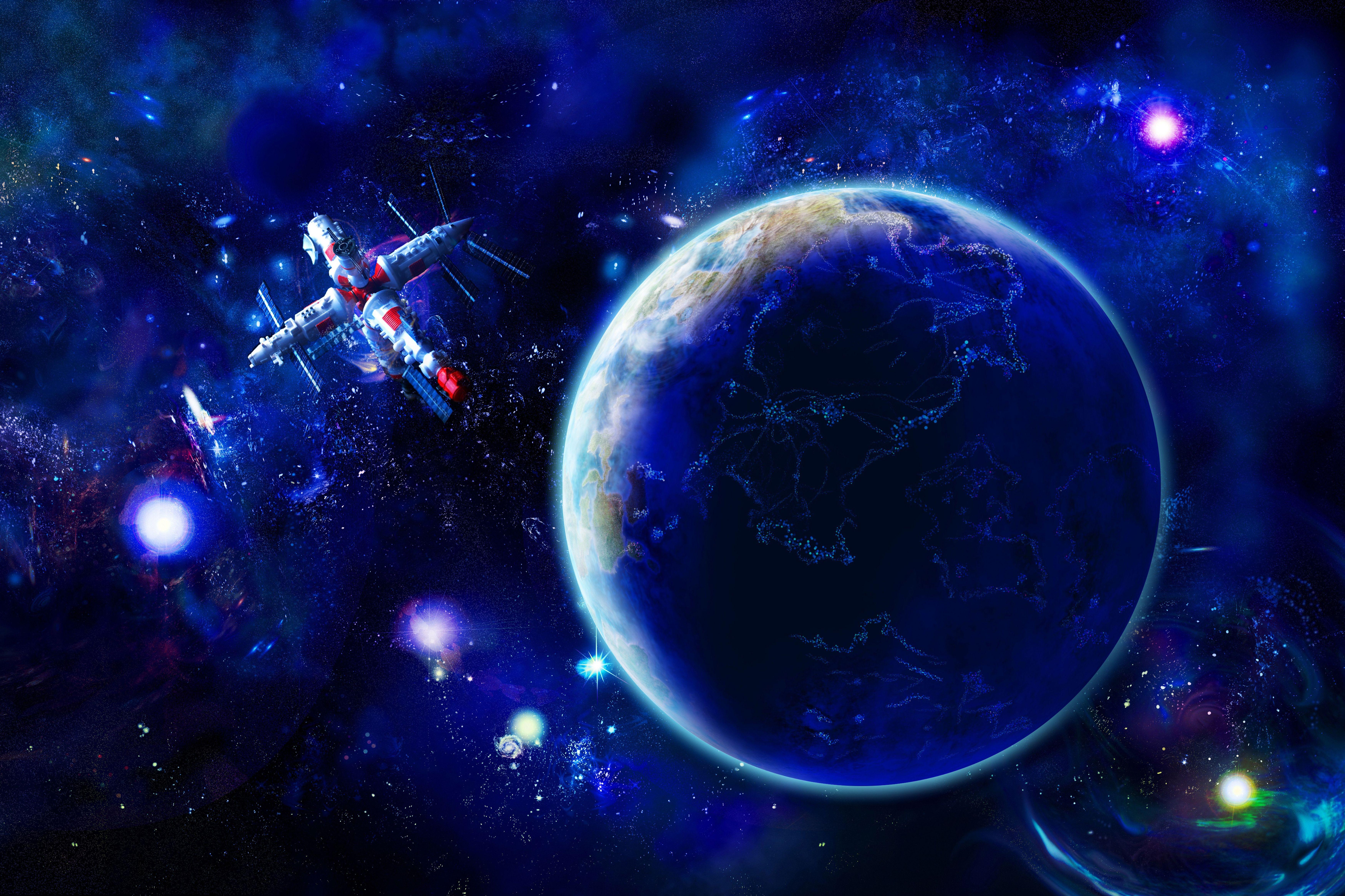 Скачать Обои Вселенная