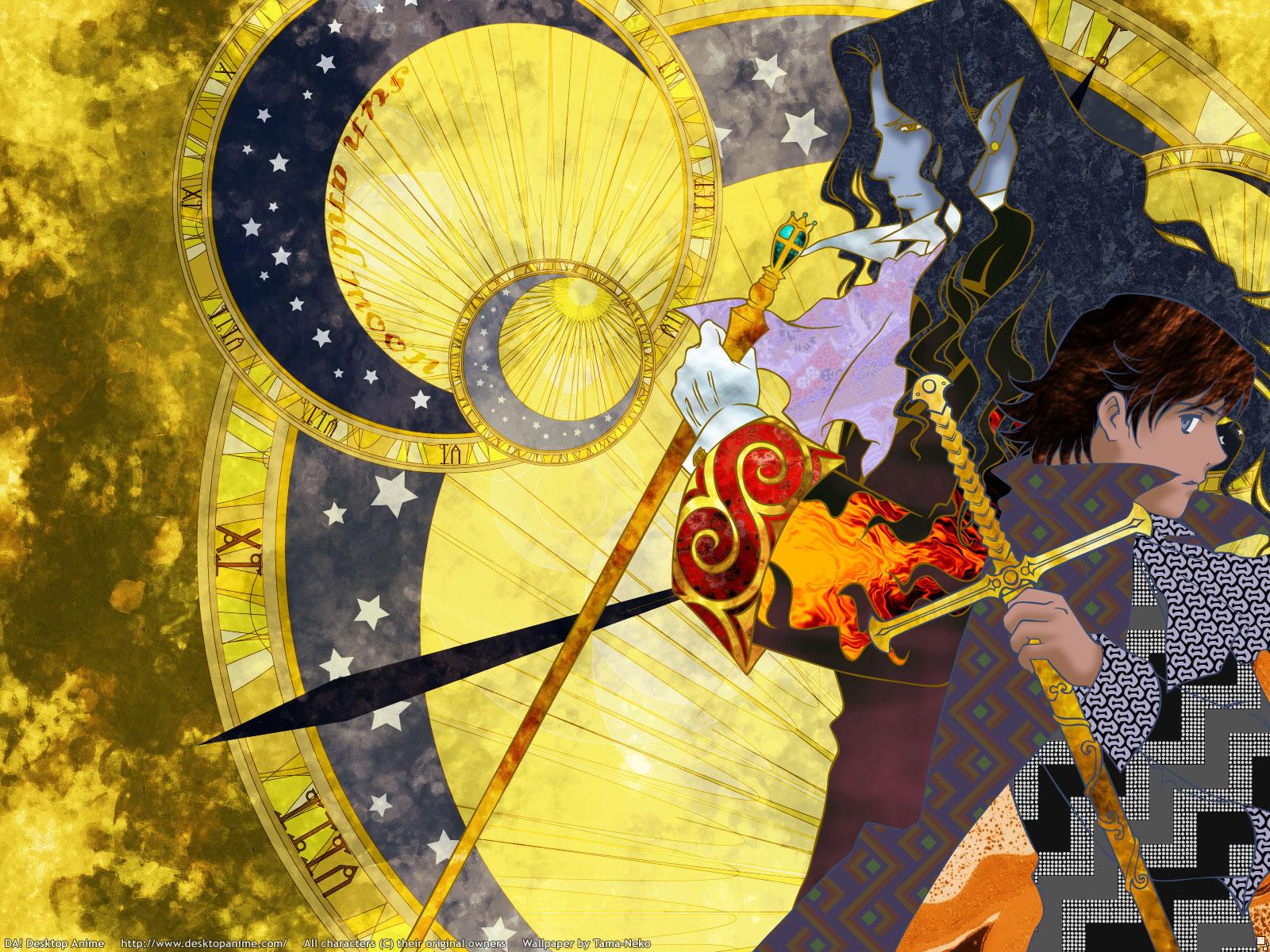 Photo Gankutsuou The Count Of Monte Cristo Anime