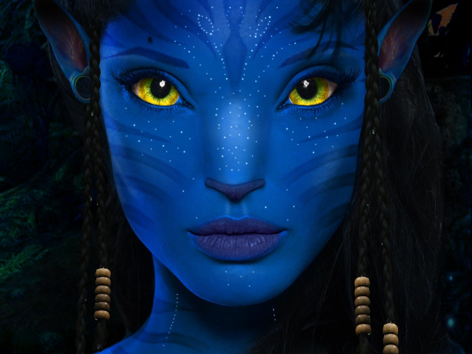 Bilder Avatar Film